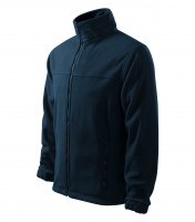Pánska fleece bunda/mikina Fleece Jacket