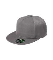 Rap 5P čiapka s rovným šiltom unisex