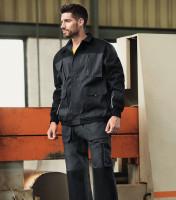 Woody pracovná bunda pánska Rimeck