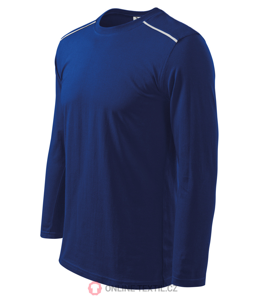 fb0dff8b70d03 ADLER CZECH Long Sleeve tričko unisex s dlhým rukávom vyššej gramáže ...