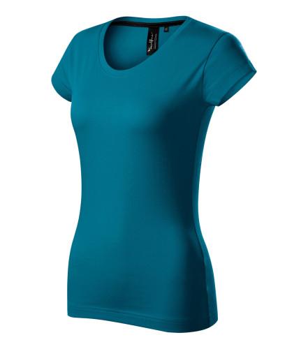 Prémiové dámske tričko Exclusive ze SUPIMA bavlny