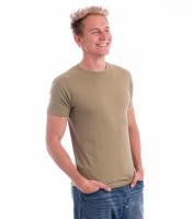 Priliehavé pánské tričko Replay/Viper vyššej gramáže