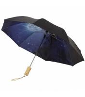 """Automatický dáždnik Clear night sky 21"""""""
