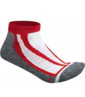 Členkové ponožky Cooldry® James & Nicholson