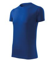 Pánske tričko bez etikety Viper Free