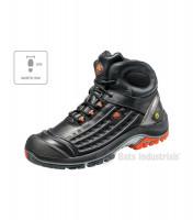 Bezpečnostná obuv S3 Vector XW Bata Industrials