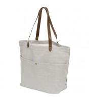Veľká bavlnená taška Harper