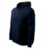 Mikina pánska Hooded Sweater s kapucňou