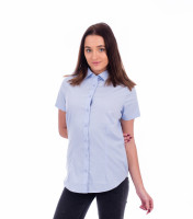 Dámska košeľa Malfini Premium Flash