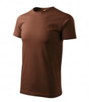 Tričko pánske Basic II. akosť