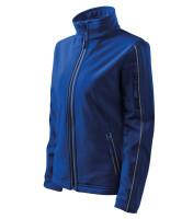 Dámska softshellová bunda Softshell Jacket s reflexnými prúžkami