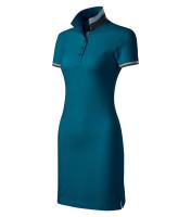 Prémiové dámske šaty Dress up vyššej gramáže