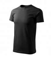 Pánske tričko bez etikety Basic Free
