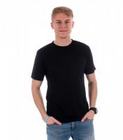 Športové tričko Polyester SJ s odtrhávacie etiketou VÝPREDAJ
