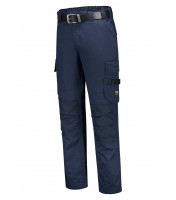 Work Pants Twill Cordura pracovné nohavice unisex
