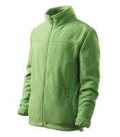 Detská fleece bunda/mikina Fleece Jacket VÝPREDAJ