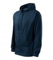 Detská mikina Trendy Zipper s kapucňou