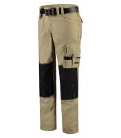 Cordura Canvas Work Pants pracovné nohavice unisex