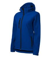Dámska softshellová bunda Performance s odnímateľnou kapucňou