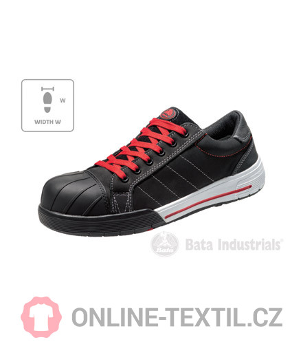 edcb7dcfc Bata Industrials Bezpečnostná obuv S1P Bickz 7 W Bata Industrials ...