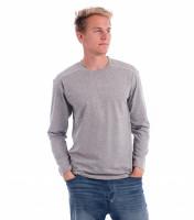 Long Sleeve tričko unisex s dlhým rukávom vyššej gramáže