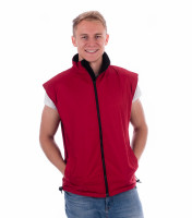 Vesta pánska Body Warmer