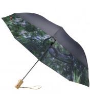 Automatický dáždnik Dažďový prales