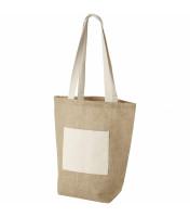 Jutová nákupná taška Calcutta