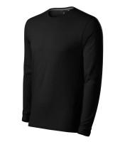 Prémiové tričko Brave pánske s dlhým rukávom