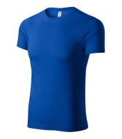 Peak tričko unisex s odtrhávacie etiketou