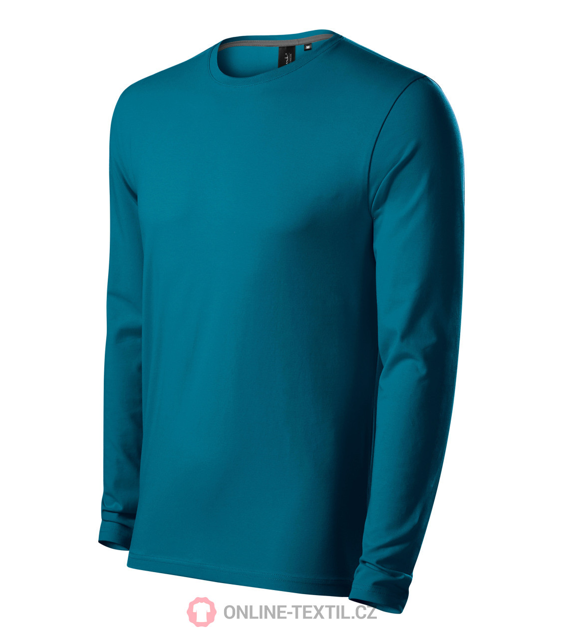 ce36fa099 ADLER CZECH Prémiové tričko Brave pánske s dlhým rukávom 155 ...