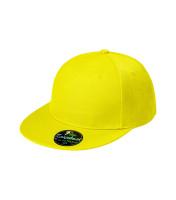 Rap 6P čiapka s rovným šiltom unisex