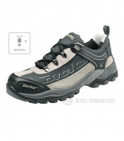 Bezpečnostná obuv S3 Bickz 201 W Bata Industrials