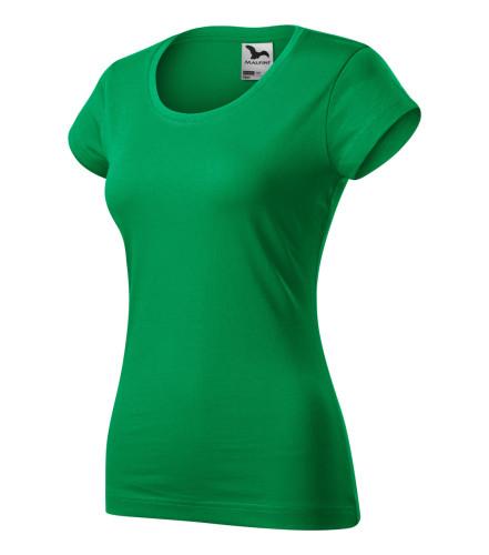 Viper tričko dámske vyššej gramáže