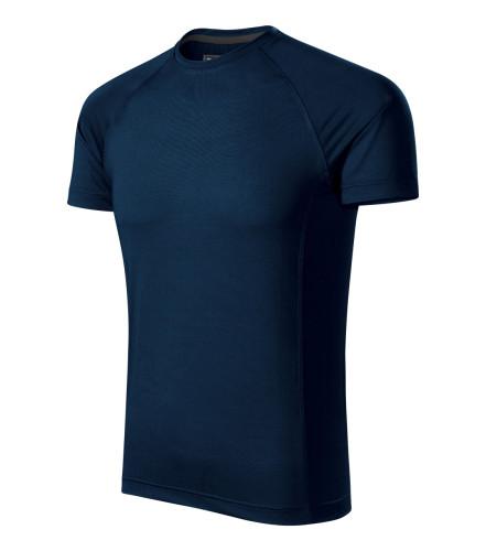Pánske športové priliehavé tričko Destiny
