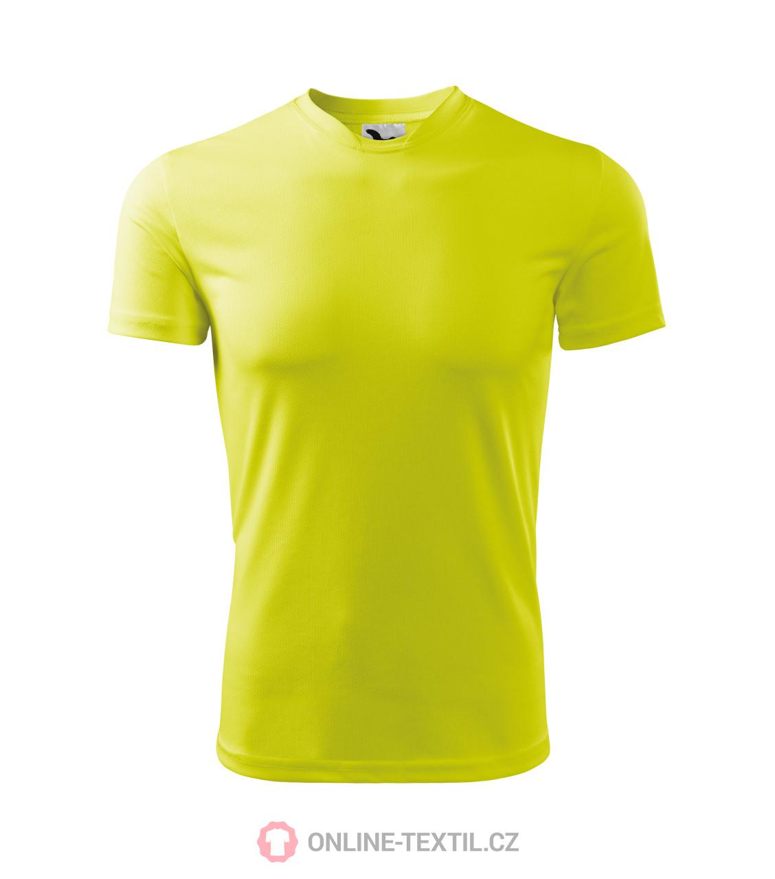 3b0575cda741a Detské športové tričko Fantasy; Detské športové tričko Fantasy ...