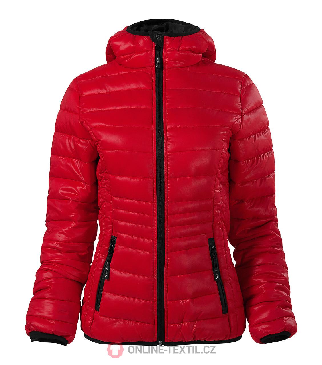 3ca8cd5fb Prémiová dámska prešívaná bunda Everest; Prémiová dámska prešívaná bunda  Everest ...
