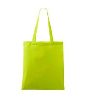 Malá plátená nákupná taška Handy (bavlnená)