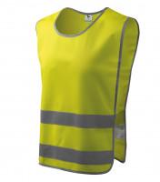 Unisex reflexná vesta Classic Safety Vest Rimeck