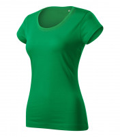 Dámske tričko bez etikety Viper Free