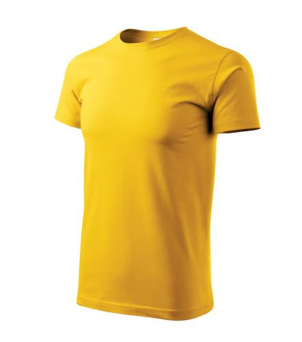 Tričko pánske Basic