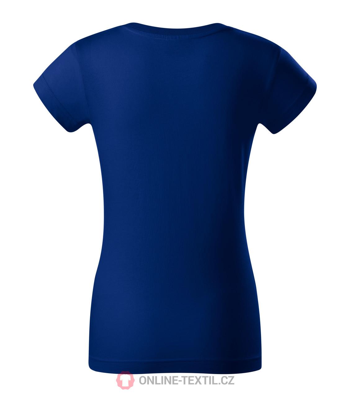 047f79fa314e ADLER CZECH Rimeck Resist heavy odolné pracovné tričko dámske R04 ...