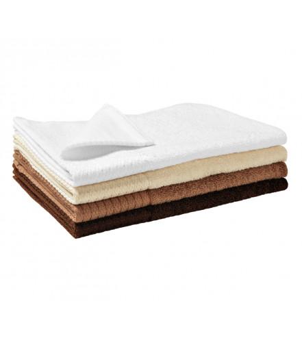 Malfini Bamboo Golf Towel z bambusového froté