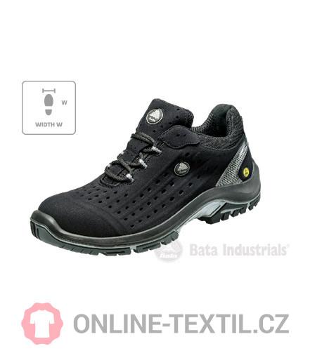 a01eb8cd7 Bata Industrials Bezpečnostná obuv S1P Crypto W Bata Industrials B01 ...