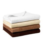 Malfini Osuška Bamboo Bath Towel z bambusového froté
