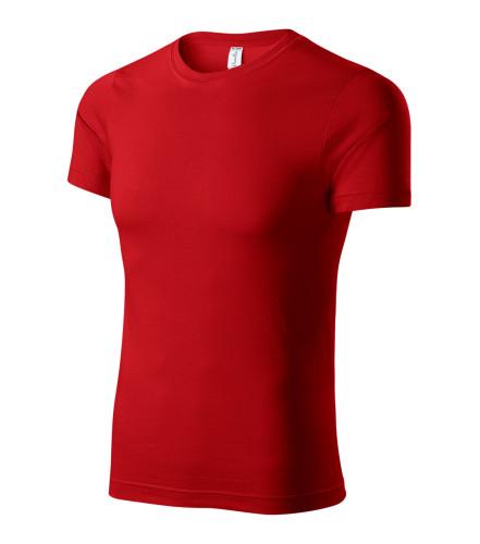 Parade tričko unisex nižšej gramáže s odtrhávacie etiketou