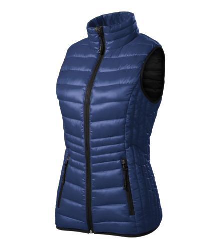 Prémiová dámska prešívaná vesta Everest