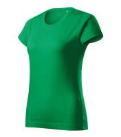 Dámske tričko bez etikety Basic Free