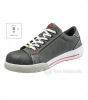 Bezpečnostná obuv S3 Bickz 728 W Bata Industrials