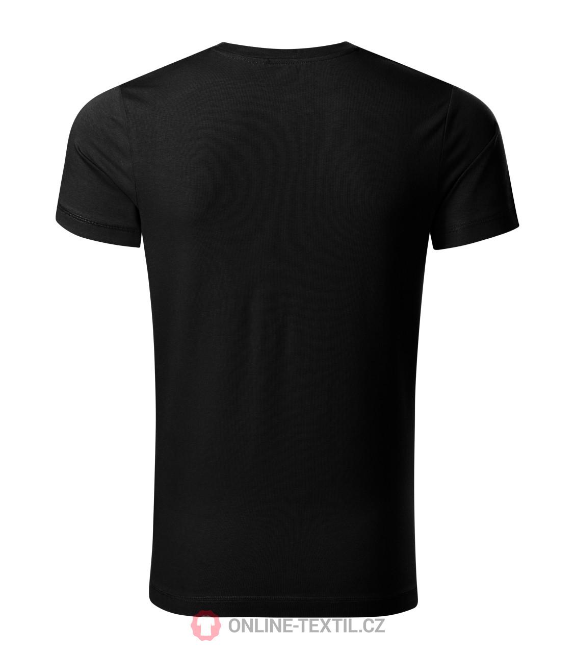 97fa744f6 ADLER CZECH Prémiové pánske tričko Action vyššej gramáže 150 ...